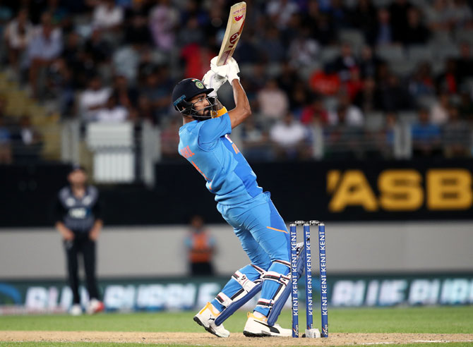 India-NZ ODI series: Meet Most Valuable Players