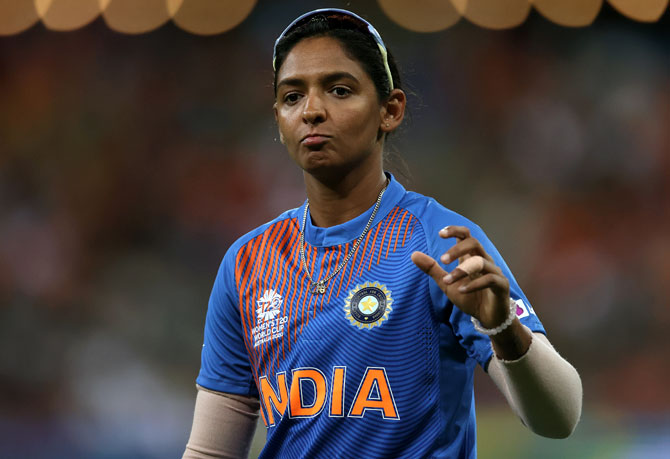Kaur on Women's T20 Challenge clashing with WBBL