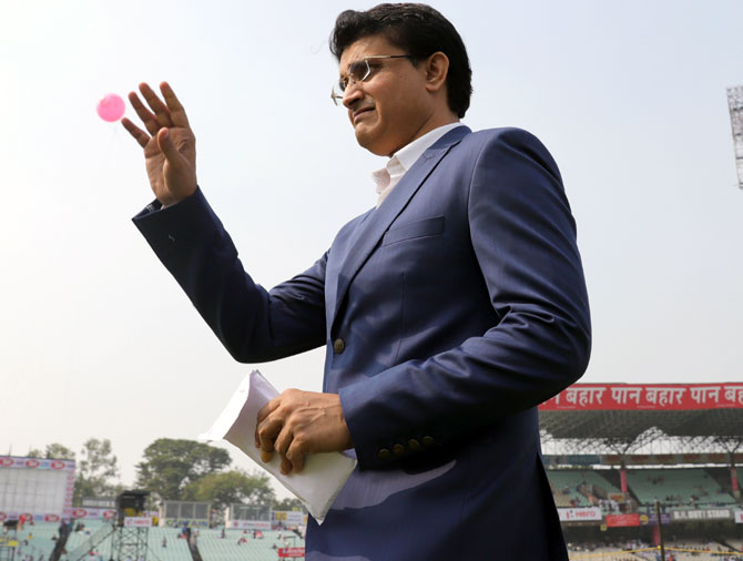 India vs Pakistan contest for ICC chairman's post?