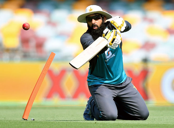 Not expecting England to tour Pak in return: Misbah