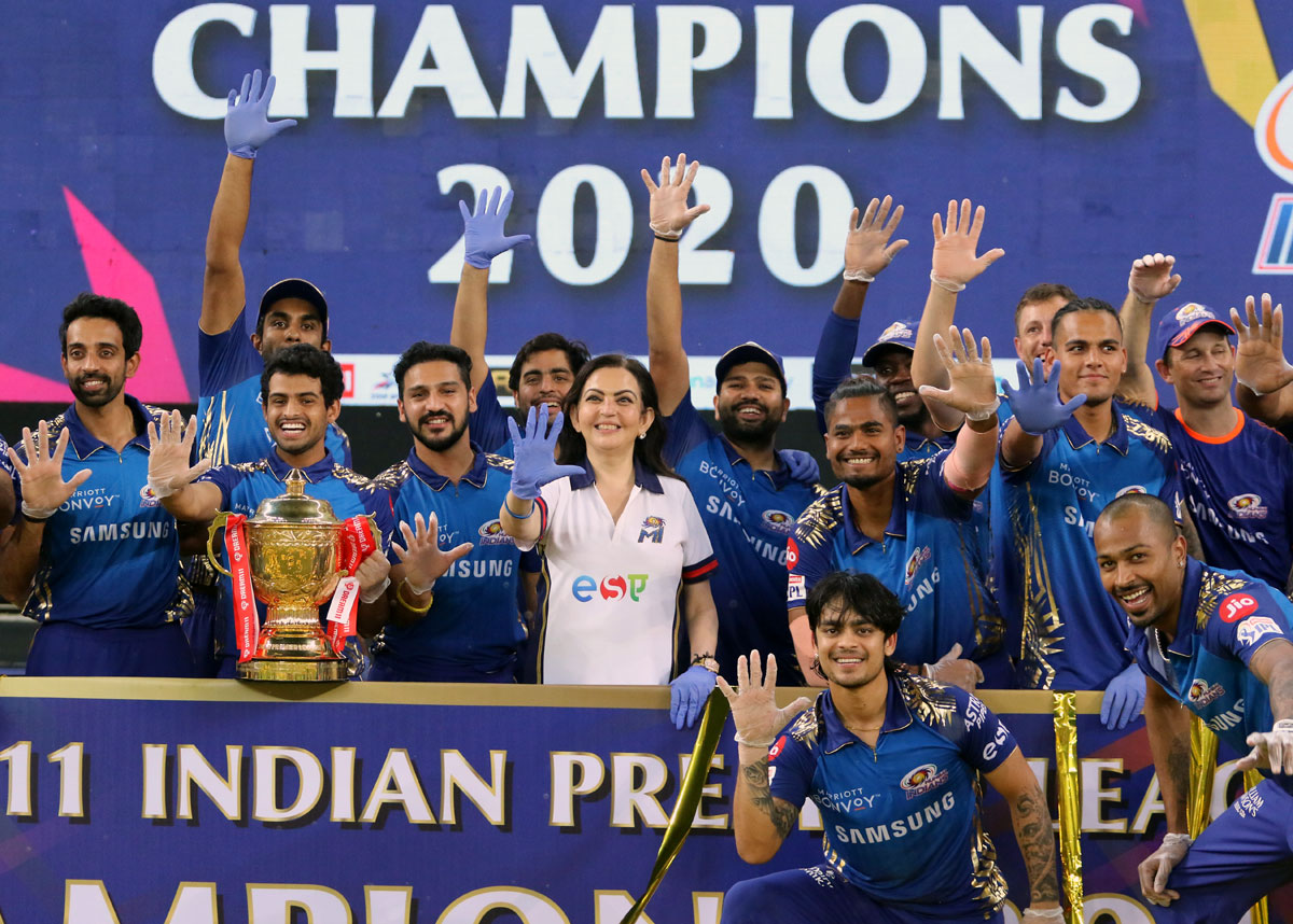 Is the IPL ready for expansion?