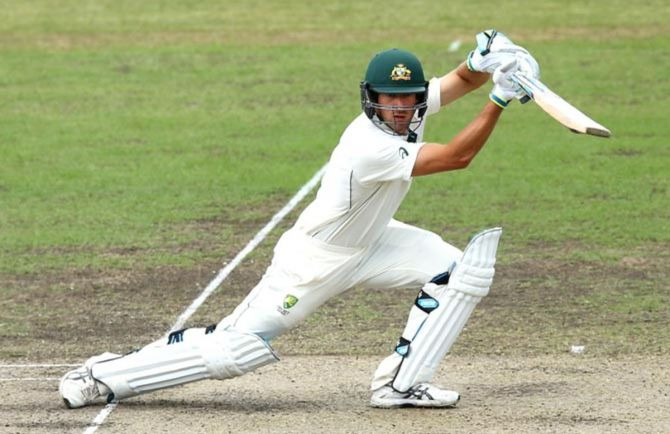 Australia's Joe Burns is likely to continue opening the batting with David Warner in the upcoming Test series against India