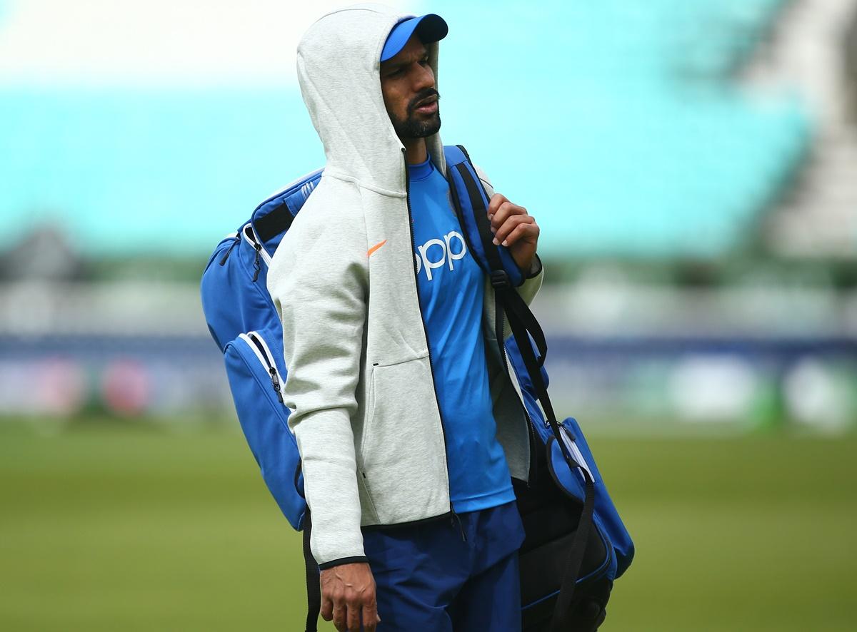 SL Tour: Dhawan to lead; Shaw, Padikkal earn call-ups