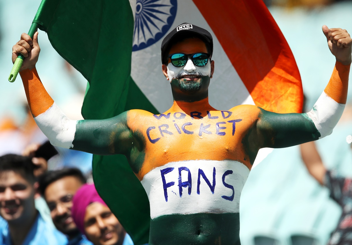 India vs Eng: 50 per cent fans allowed for 2nd Test