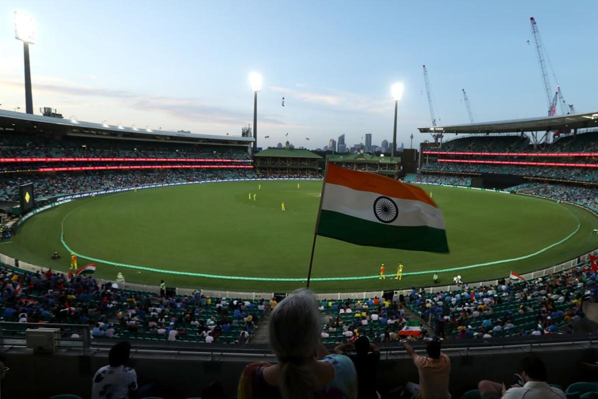 'India, massively important part of world cricket'