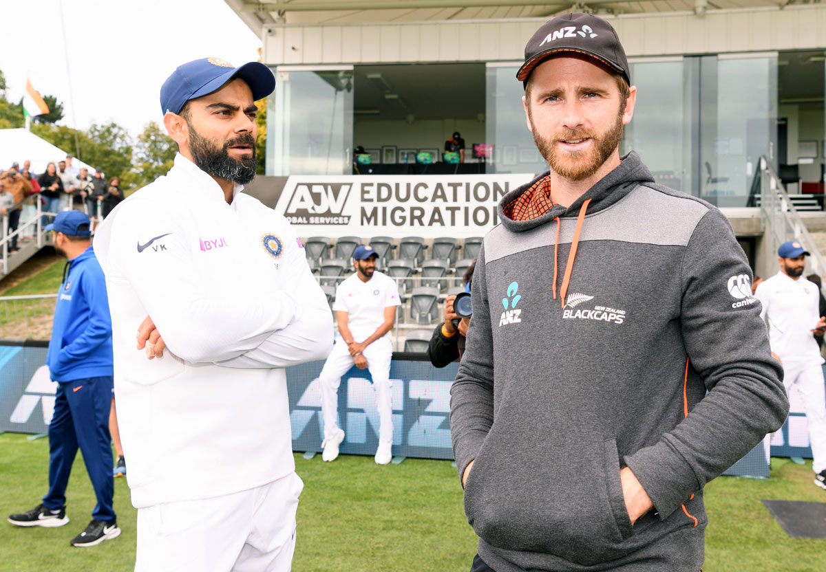 WTC final: Why NZ will have slight edge over India