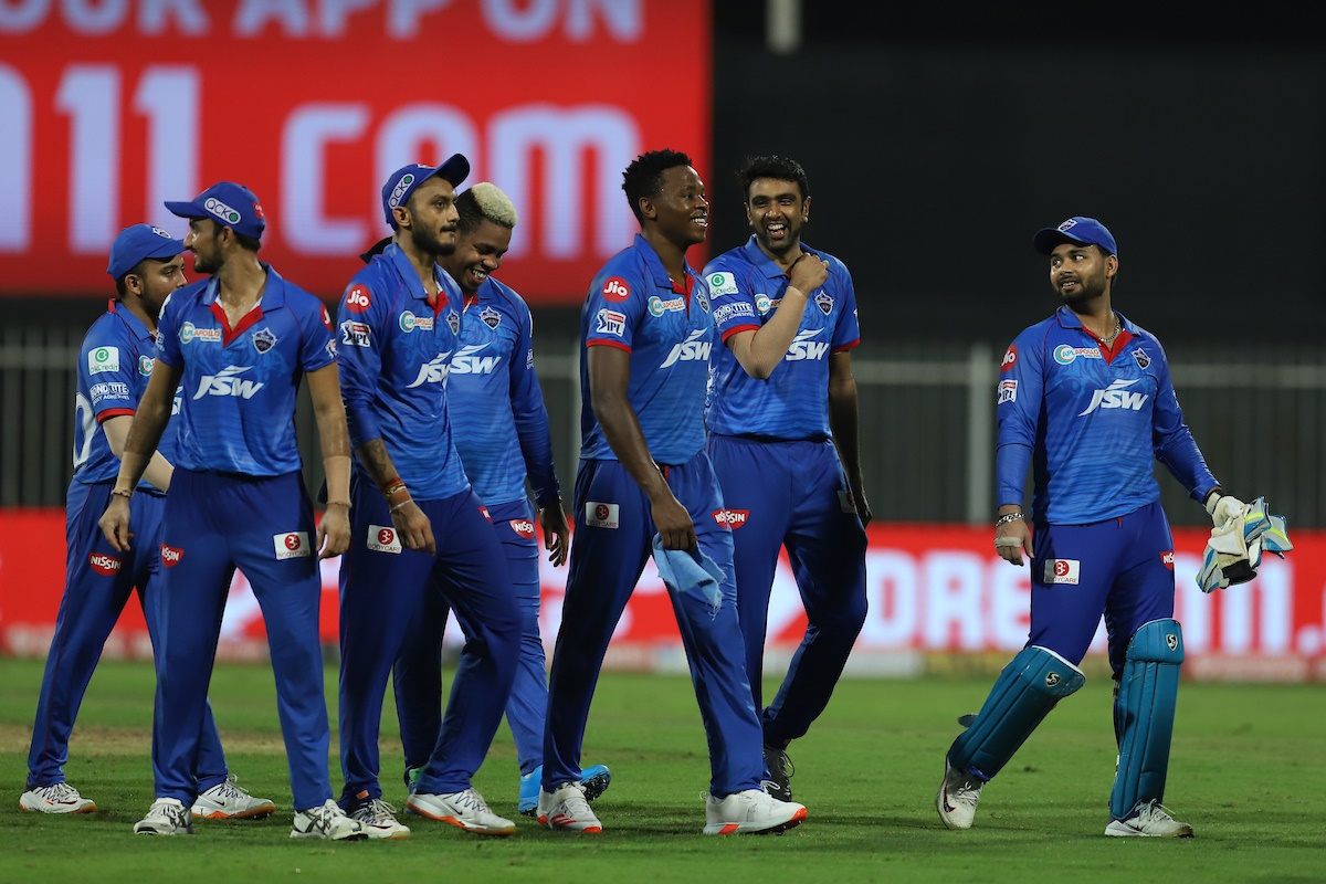 IPL 2020, Week 4: All the Hits & Misses