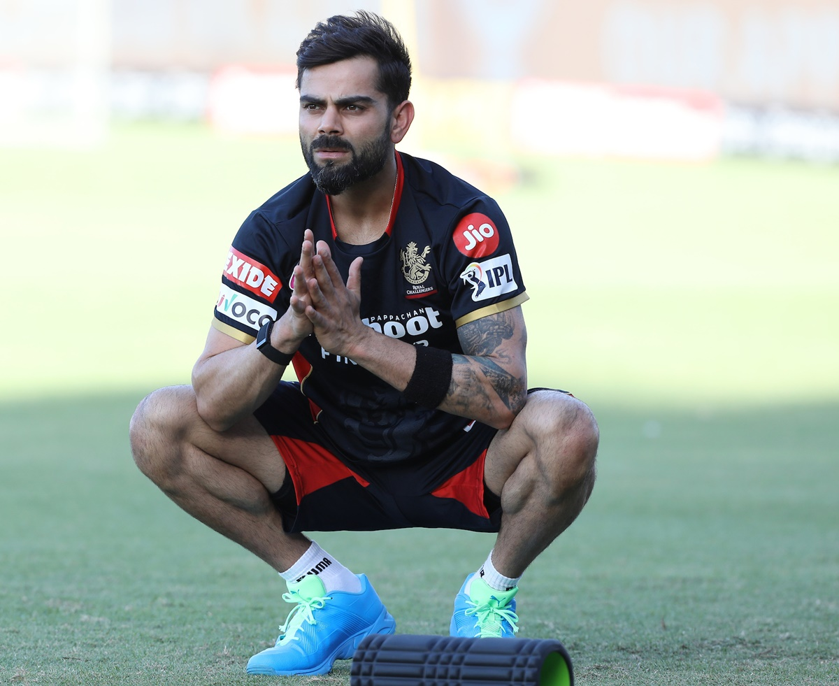 'Kohli is not what you see on cricket field'
