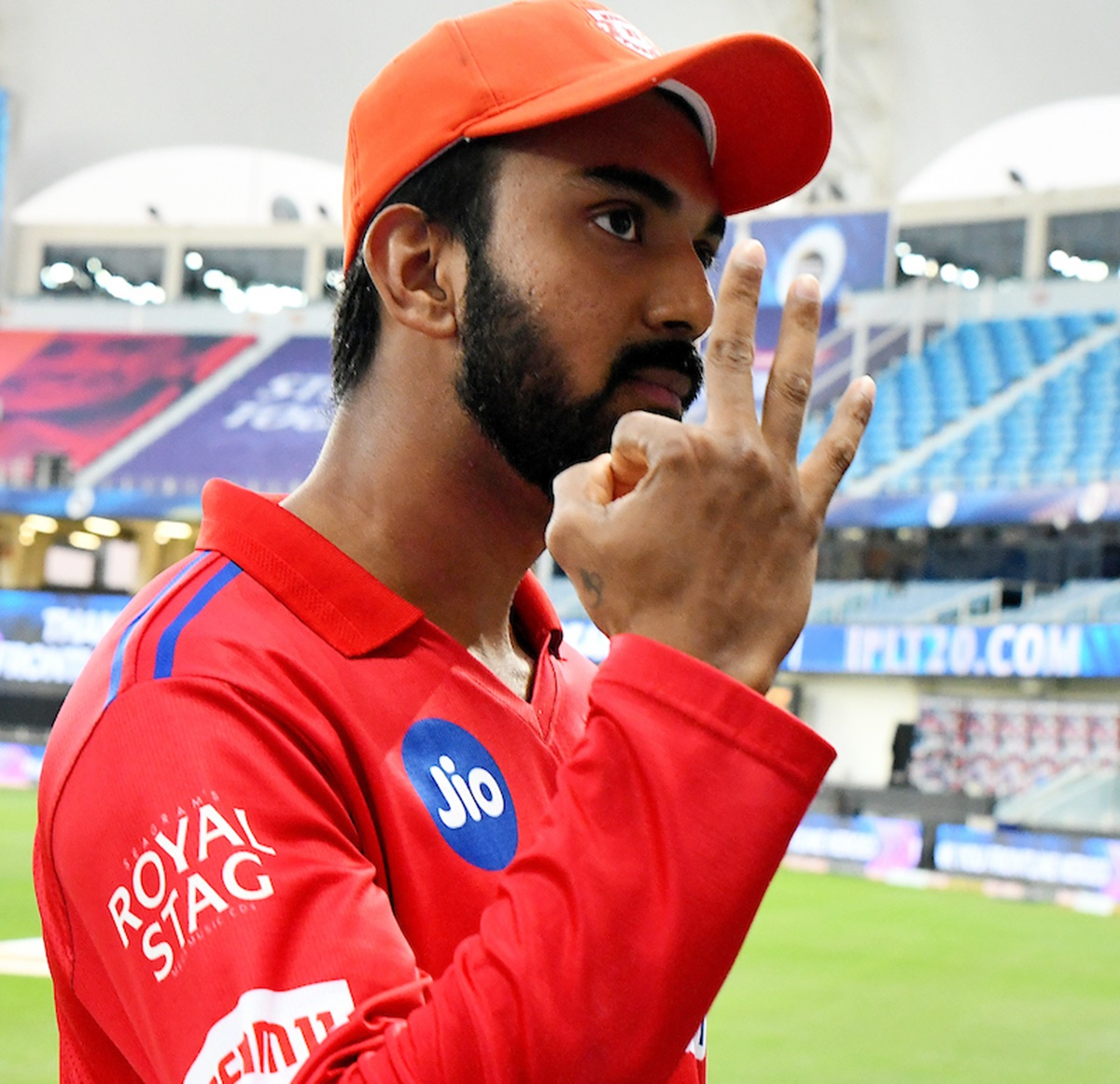 KXIP look to sustain momentum against rejuvenated KKR