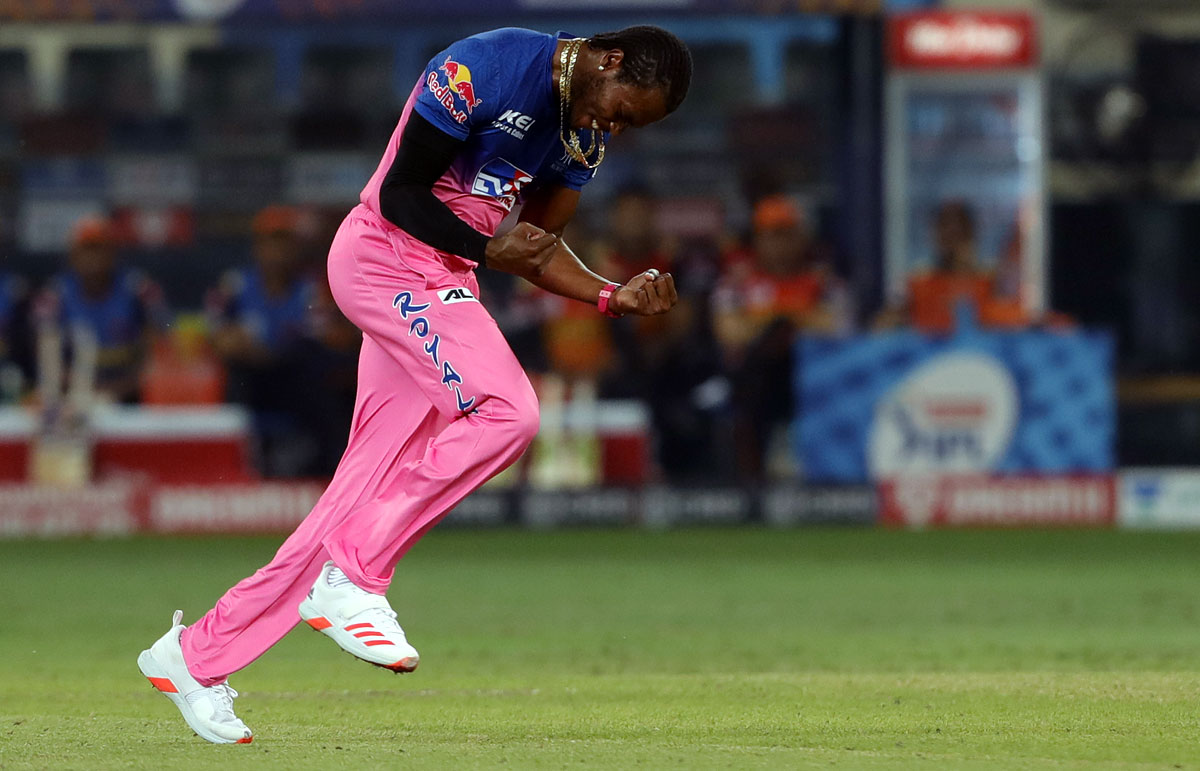 IPL 2020: The TOP 10 bowlers