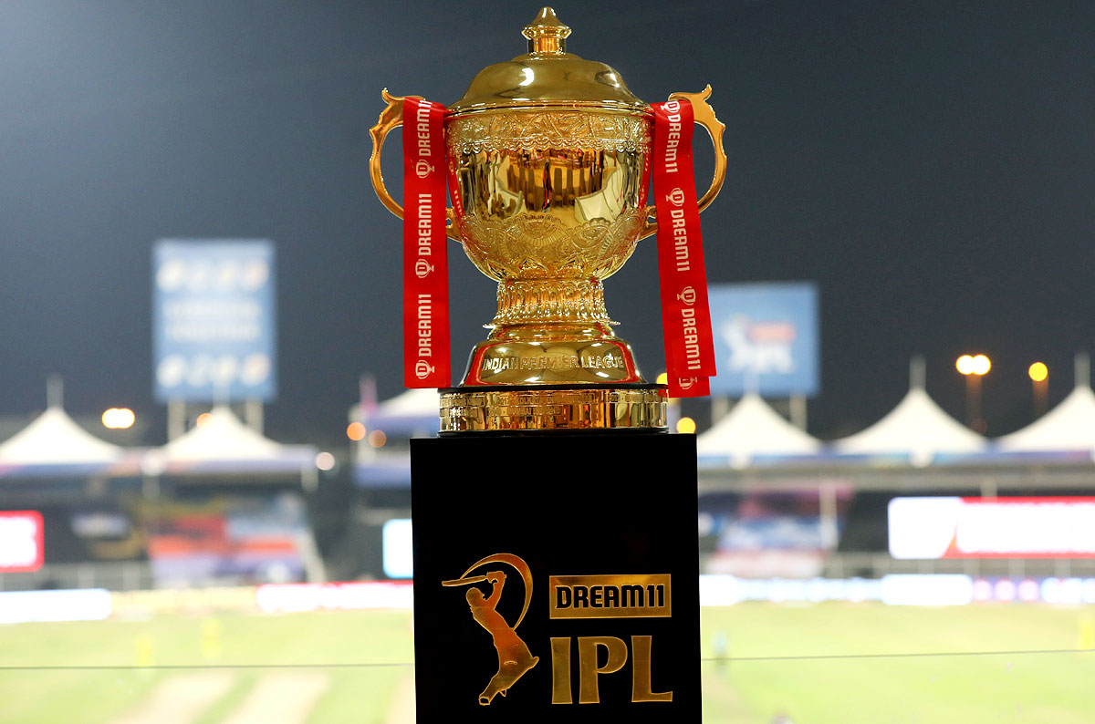 IPL-14 to be held in India; without fans initially