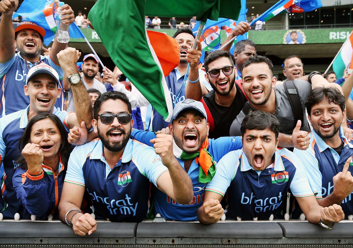 Aus Tour: Stadium at 50 per cent capacity for D/N Test