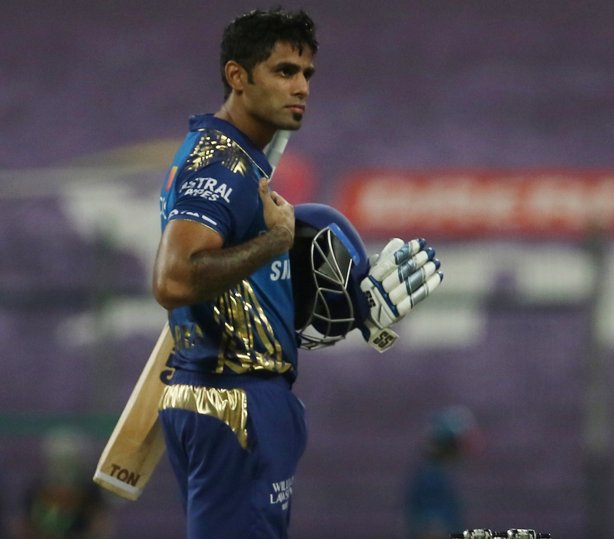 Yadav describes maiden India call-up in one word!