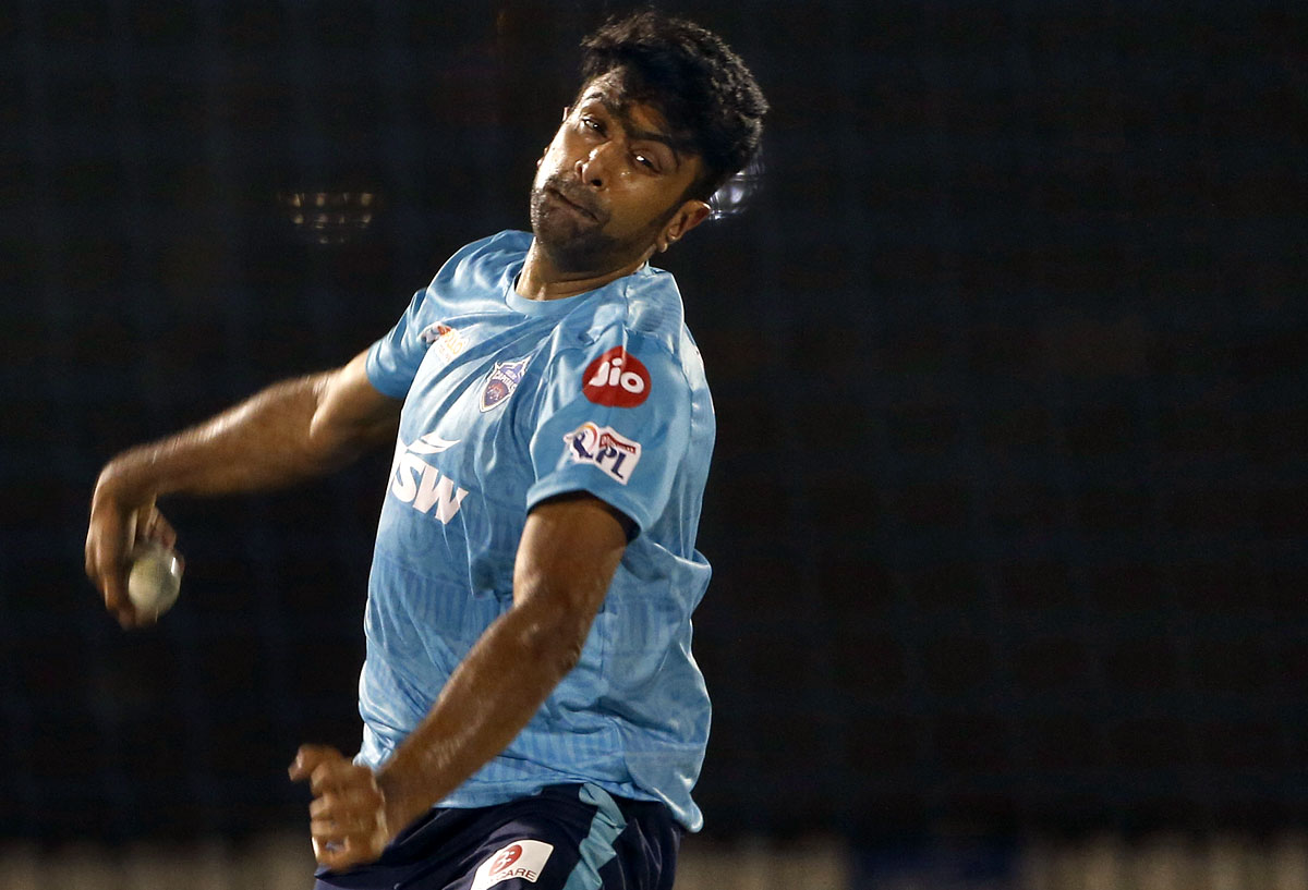 Ashwin says shoulder injury scans 'encouraging'