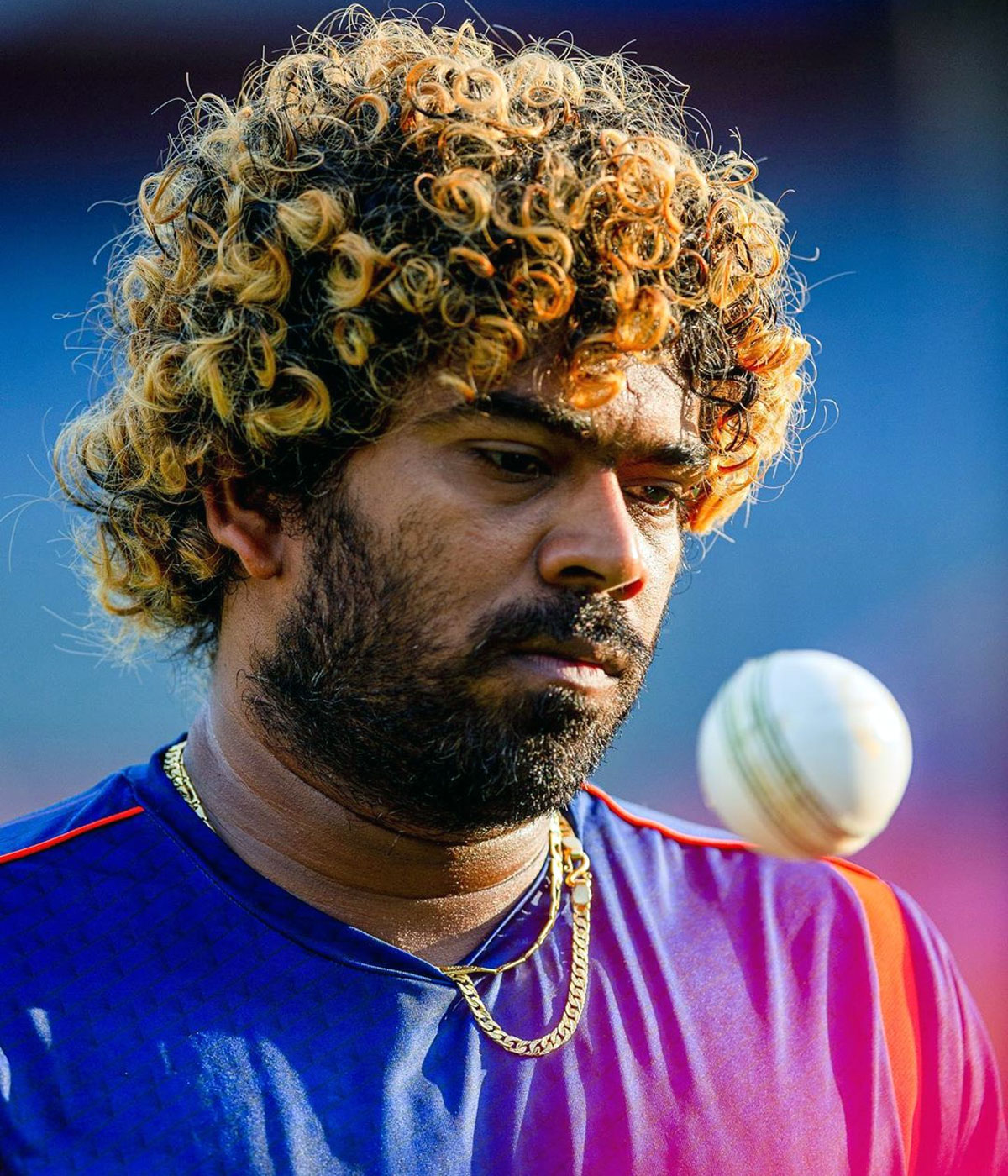 Mumbai Indians release IPL legend Malinga