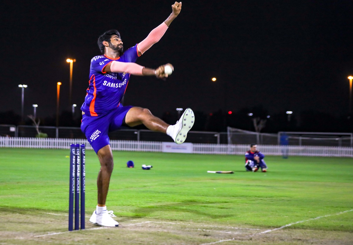 Bumrah vulnerable to injuries, says Hadlee