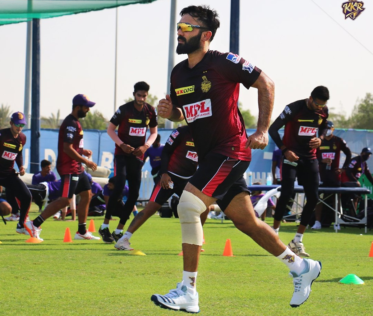 Karthik-led KKR have resources to make play-offs