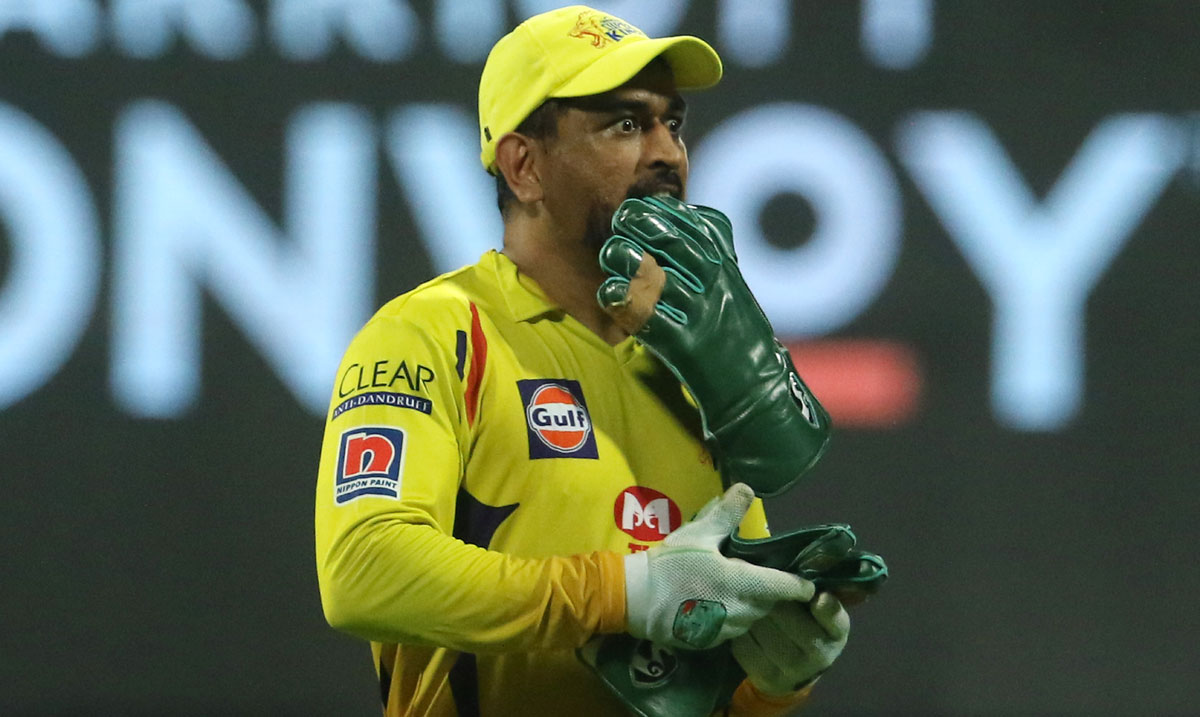 Should CSK retain Dhoni for next IPL?