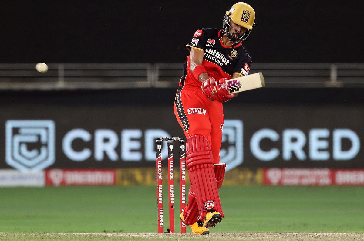 Top performer: Padikkal makes dream debut for RCB - Rediff Cricket