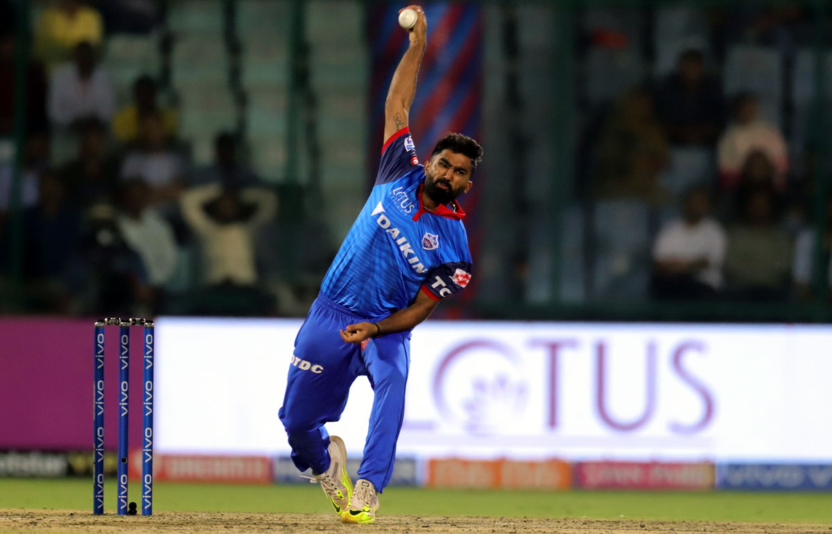 SEE: When Tewatia had to ask for recognition at Delhi Capitals - Rediff Cricket