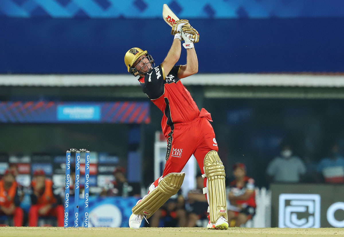 De Villiers hopes for RCB to build on momentum