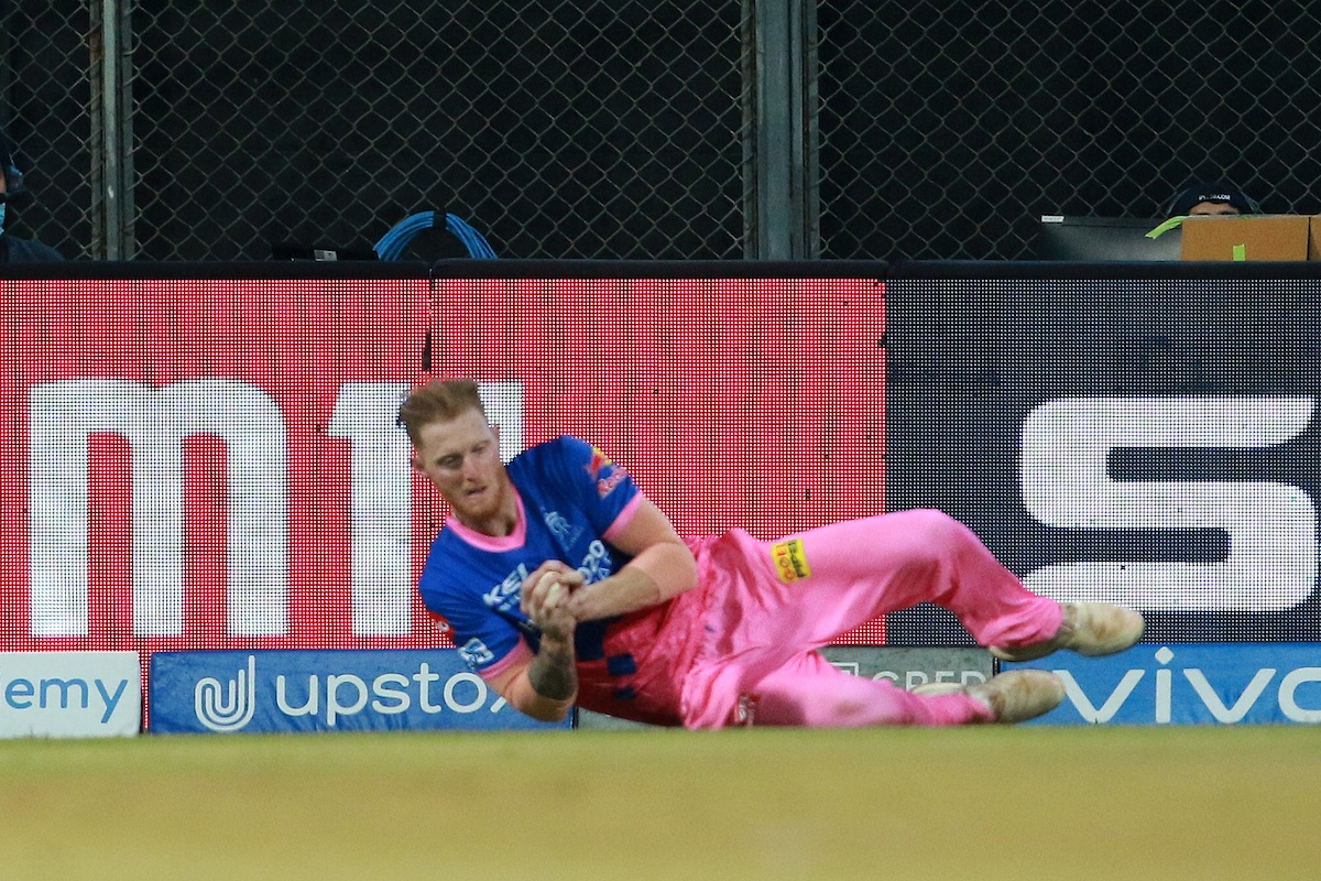 Ben Stokes out of IPL with broken finger
