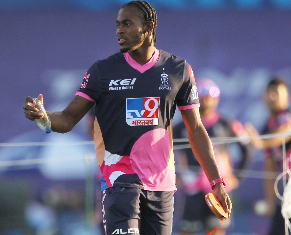Jofra Archer 'hopeful' of playing in IPL 2021