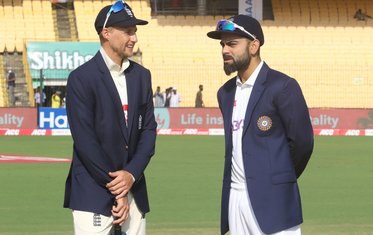 Not Kohli, Root is best paid cricket captain