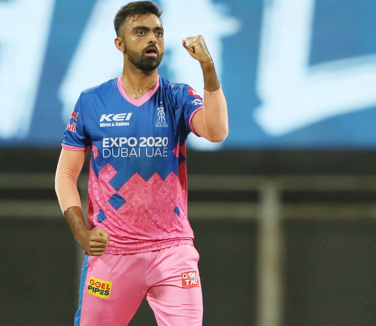 I believe my time will come: Unadkat