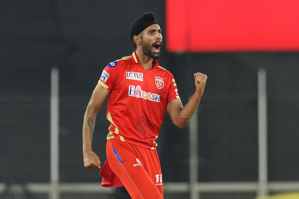 A night to remember, says Harpreet after splendid show