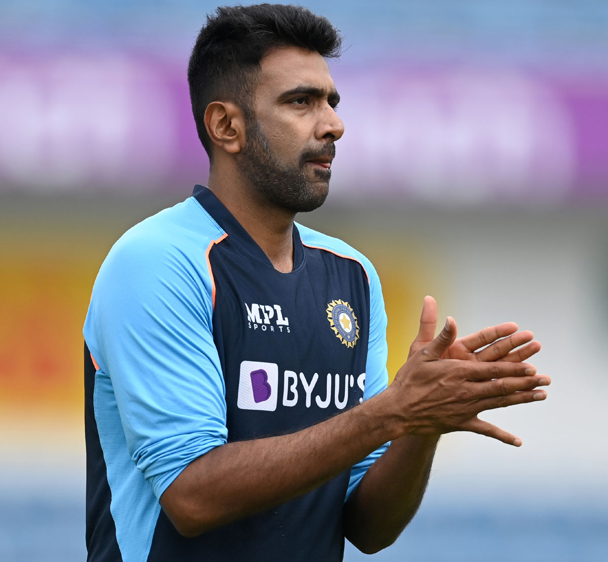 India pick Ashwin for T20 World Cup; Chahal dropped