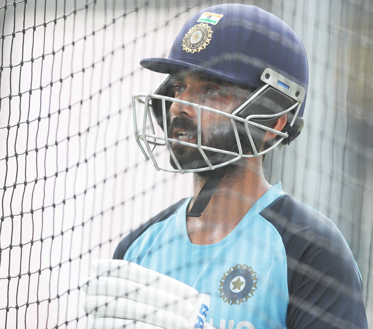 Rahane steers clear of Wasim Jaffer controversy