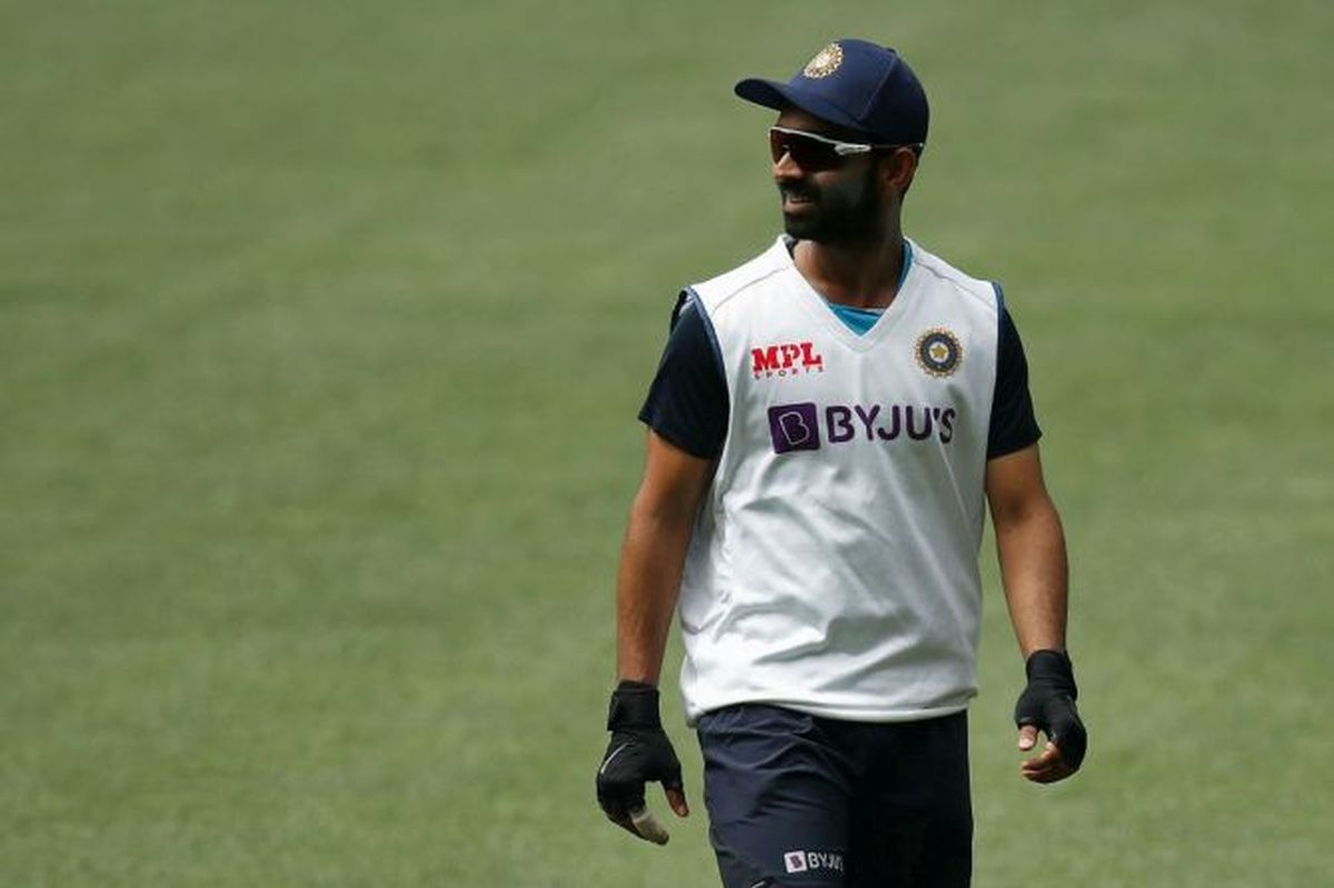 'Rahane is not the same player he was'