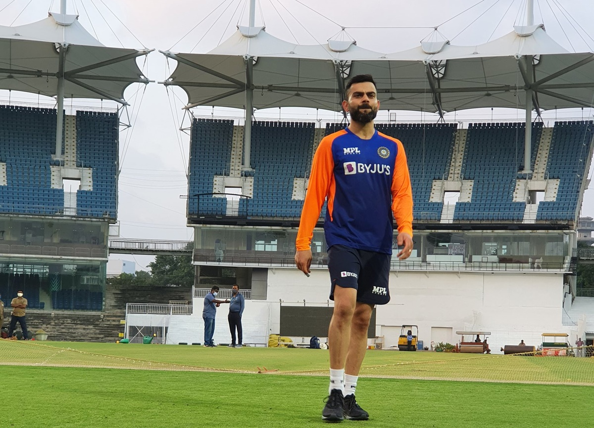 Kohli and Co discussed farmers' protest in team meet