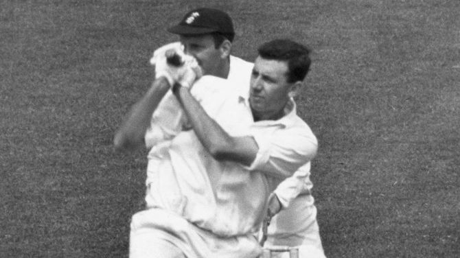 Bruce Taylor played 30 Tests for New Zealand, picking up 111 wickets and scoring 898 runs.