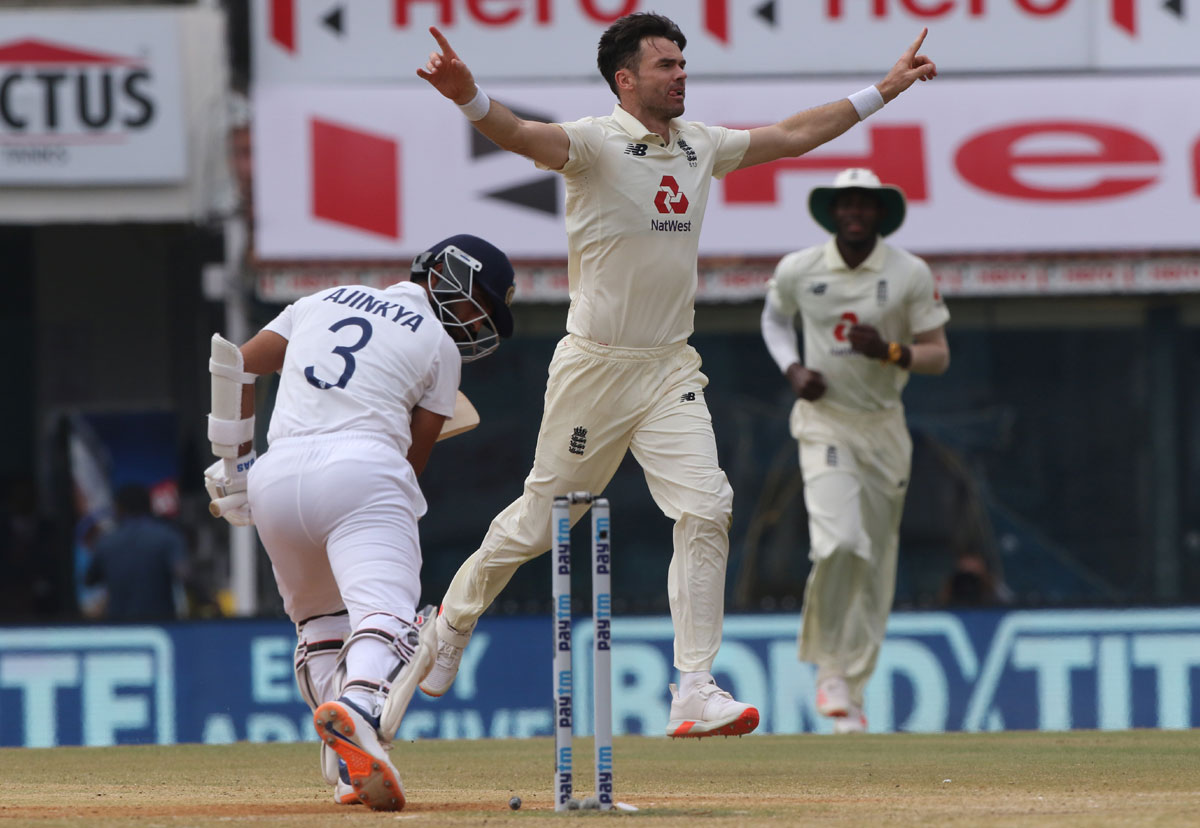Clinical England thrash India to go 1-0 up in series