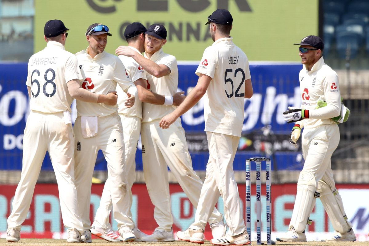 Will England drop Anderson for 2nd Test?