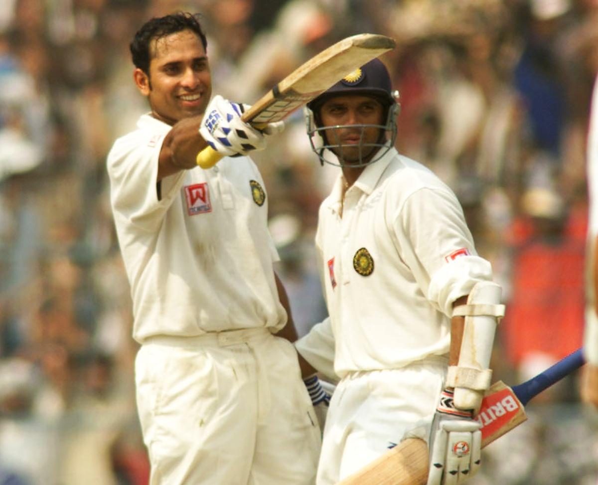 The Great Kolkata Test, 20 Years On
