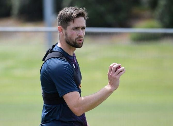 Chris Woakes last played in an ODI against Australia in September last year.