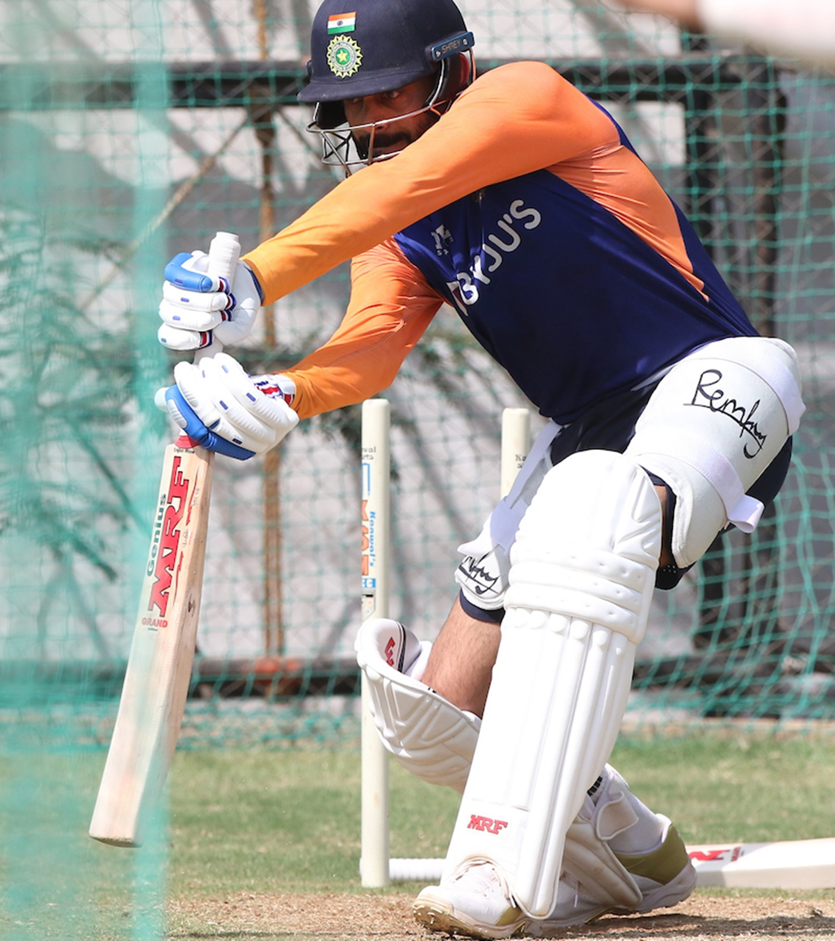 With WTC final on line, India-Eng gear up for 4th Test