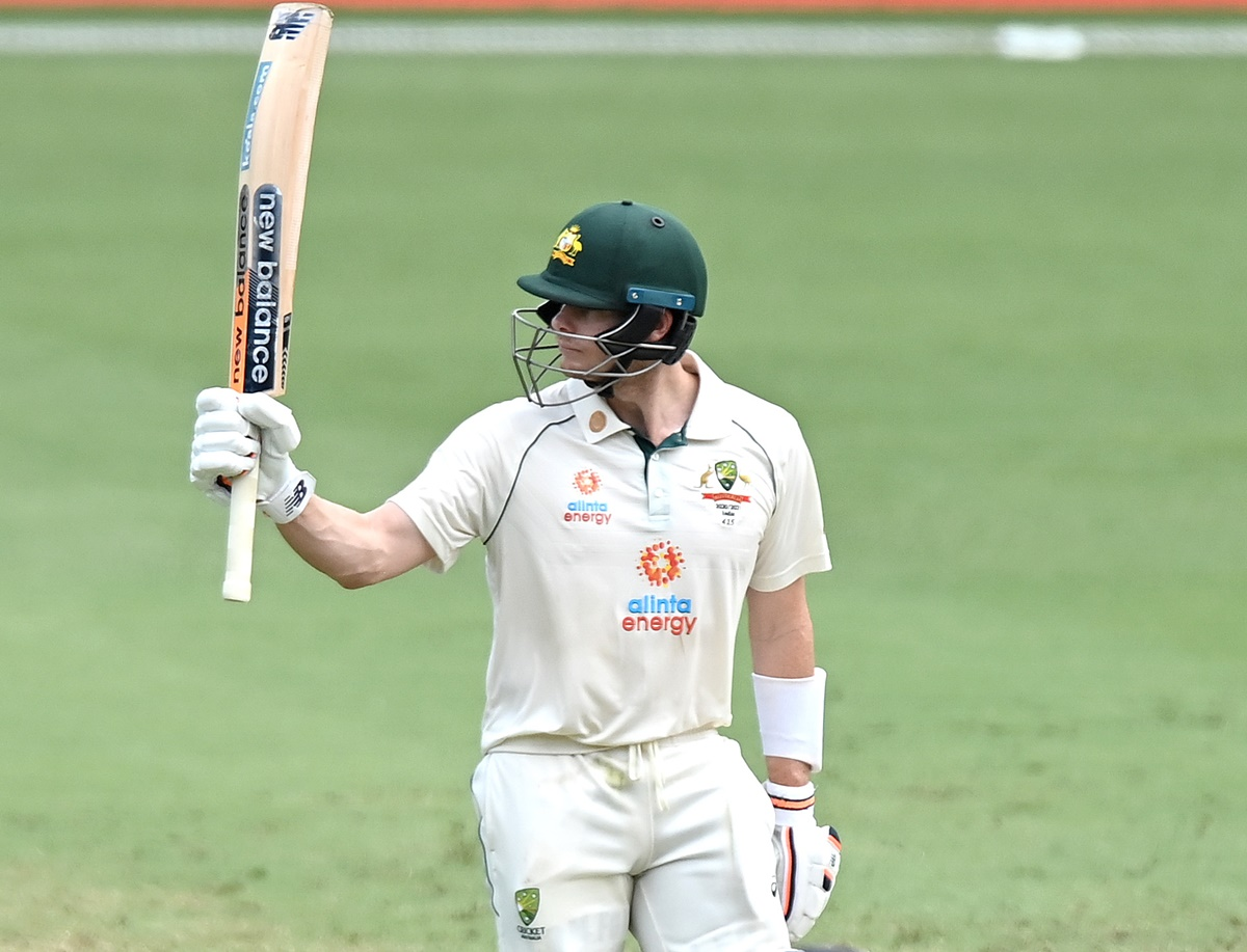 Patience the key for Australia on Day 5, says Smith