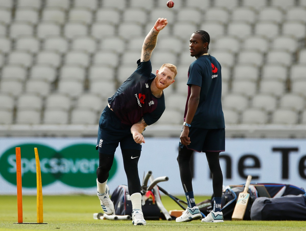 Why England are favourites in pink ball Test