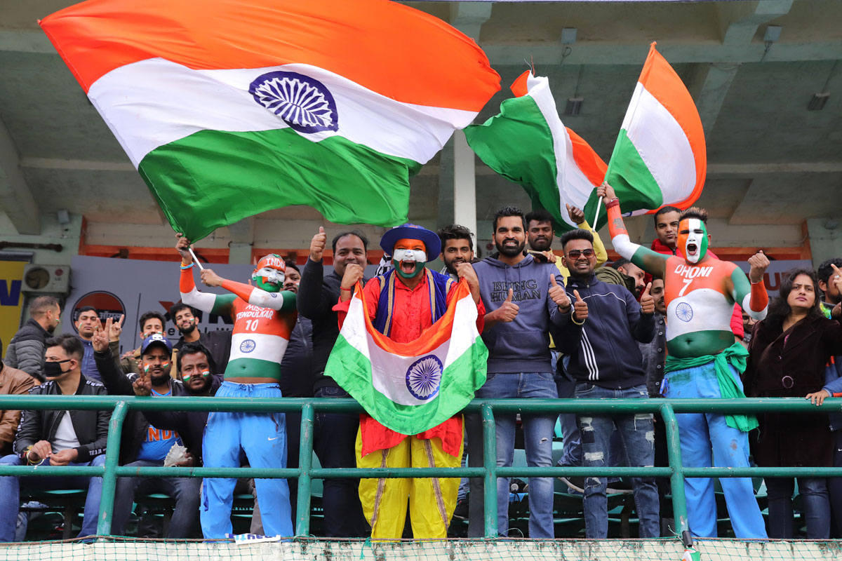 How Indian sports adapted to COVID conundrum