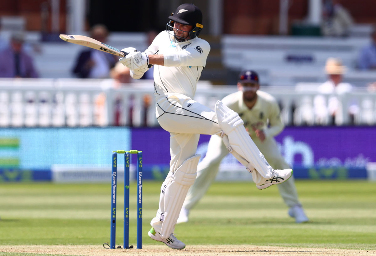 Conway breaks Ganguly's 25-year-old record