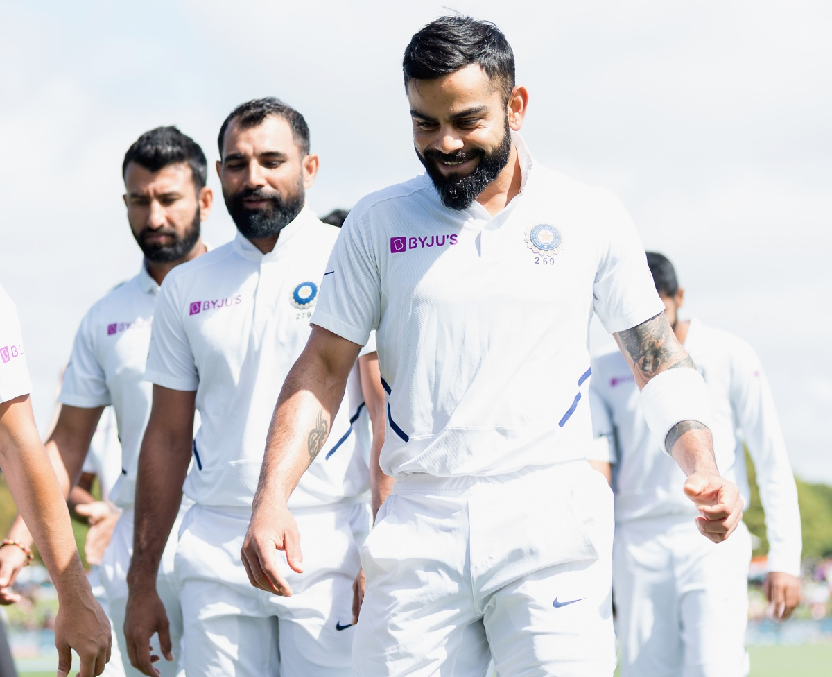 How India and New Zealand reached WTC Final