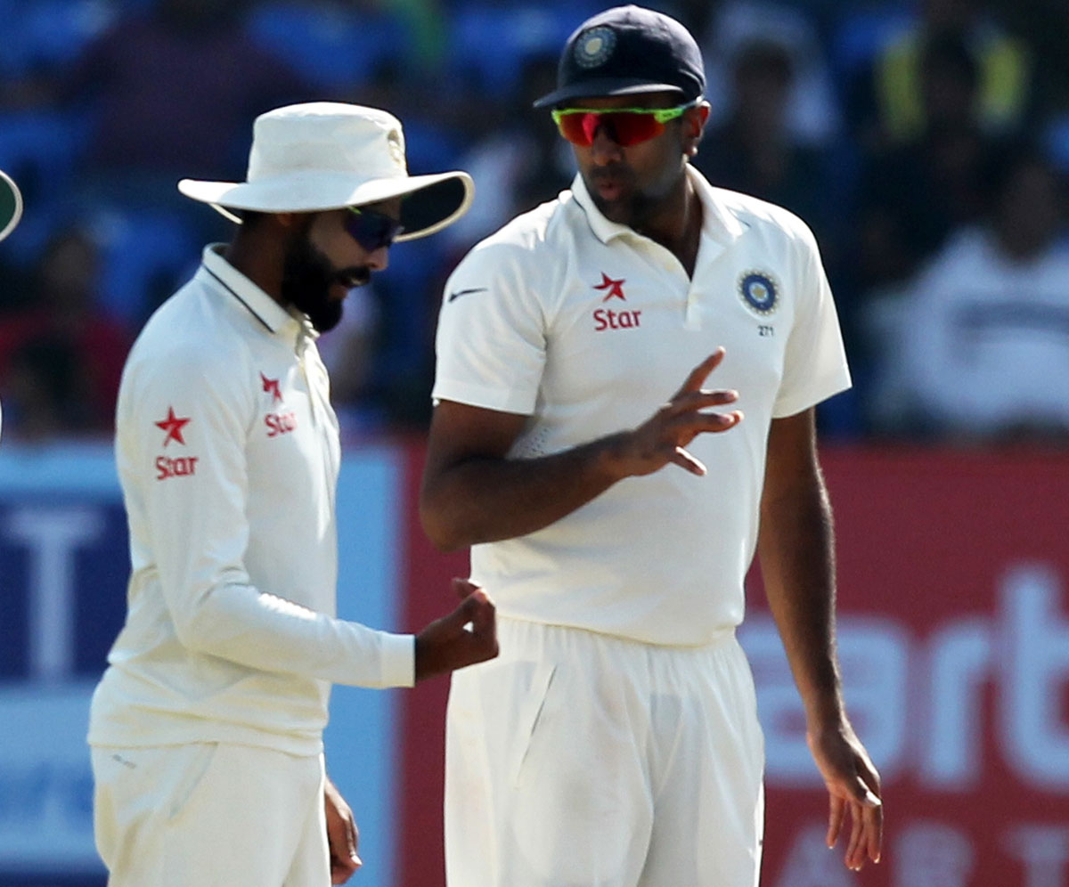 WTC final: Why India must play both Ashwin and Jadeja