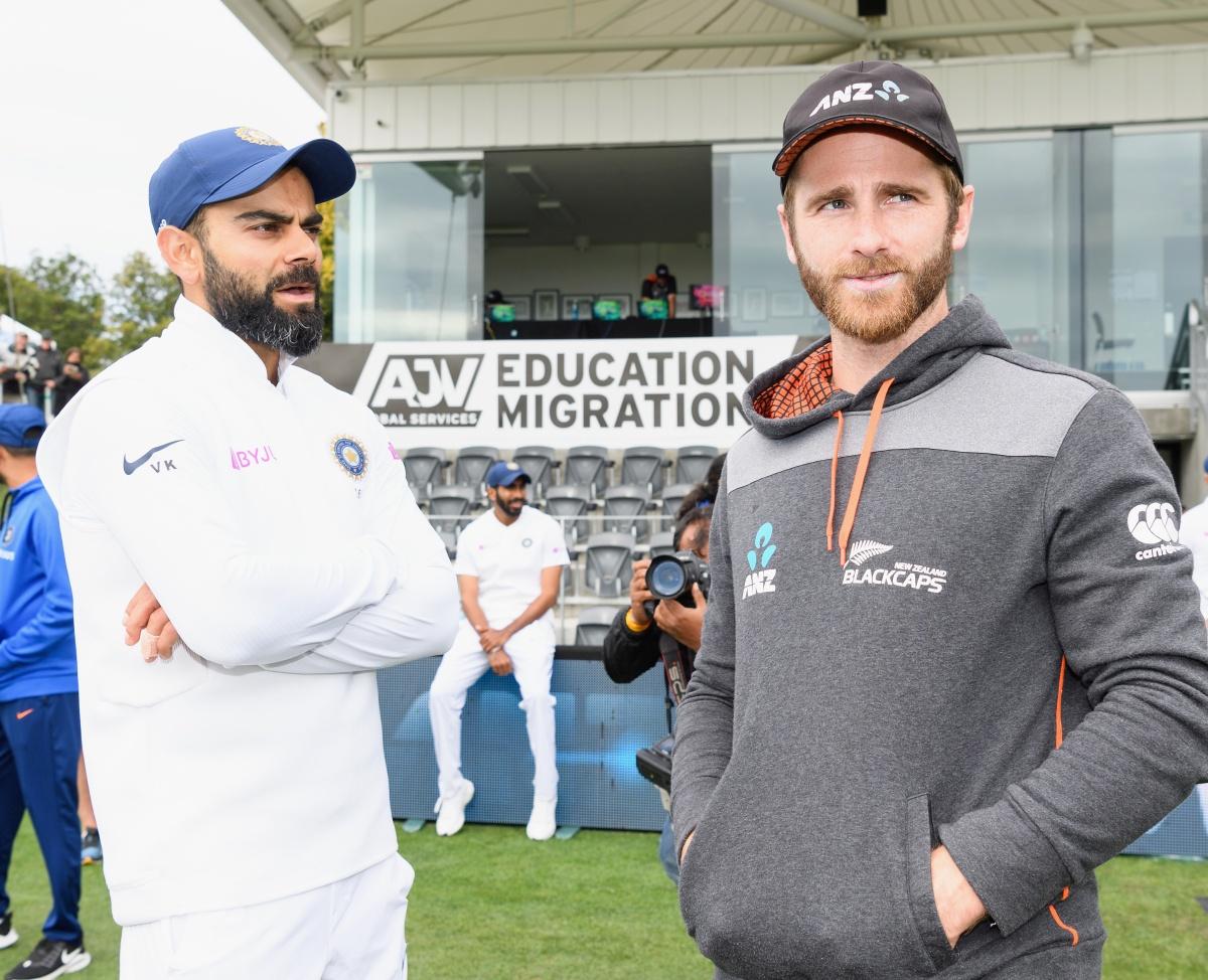 India vs New Zealand: A Report Card