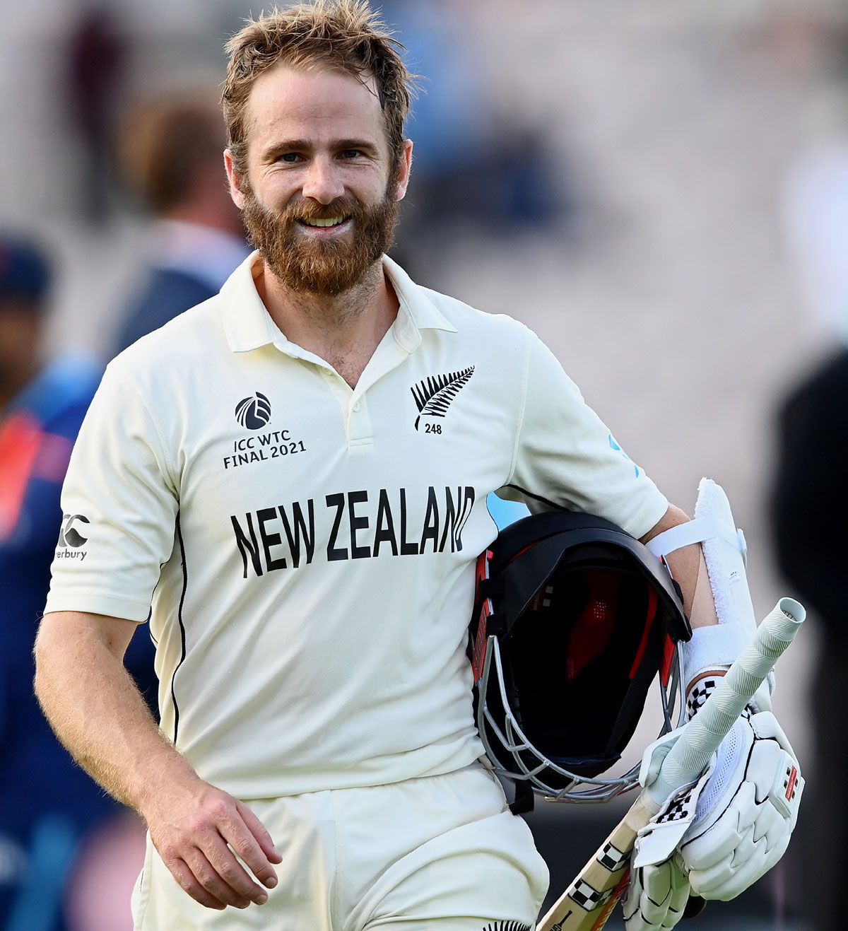 WTC Final: Williamson on game-changing moment