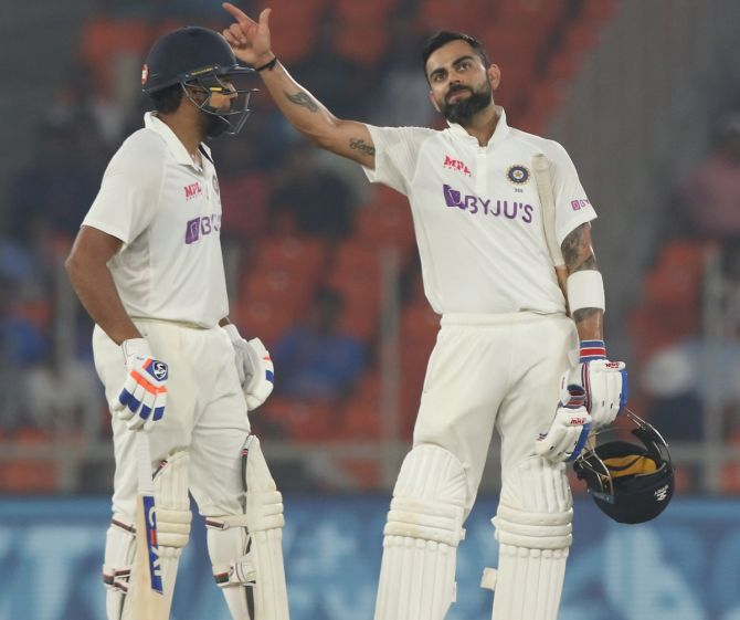 Virat Kohli, during the pre-departure press conference last week, had said that lack of practice wasn't such an issue as almost all the players in the side have past experience of playing in England.