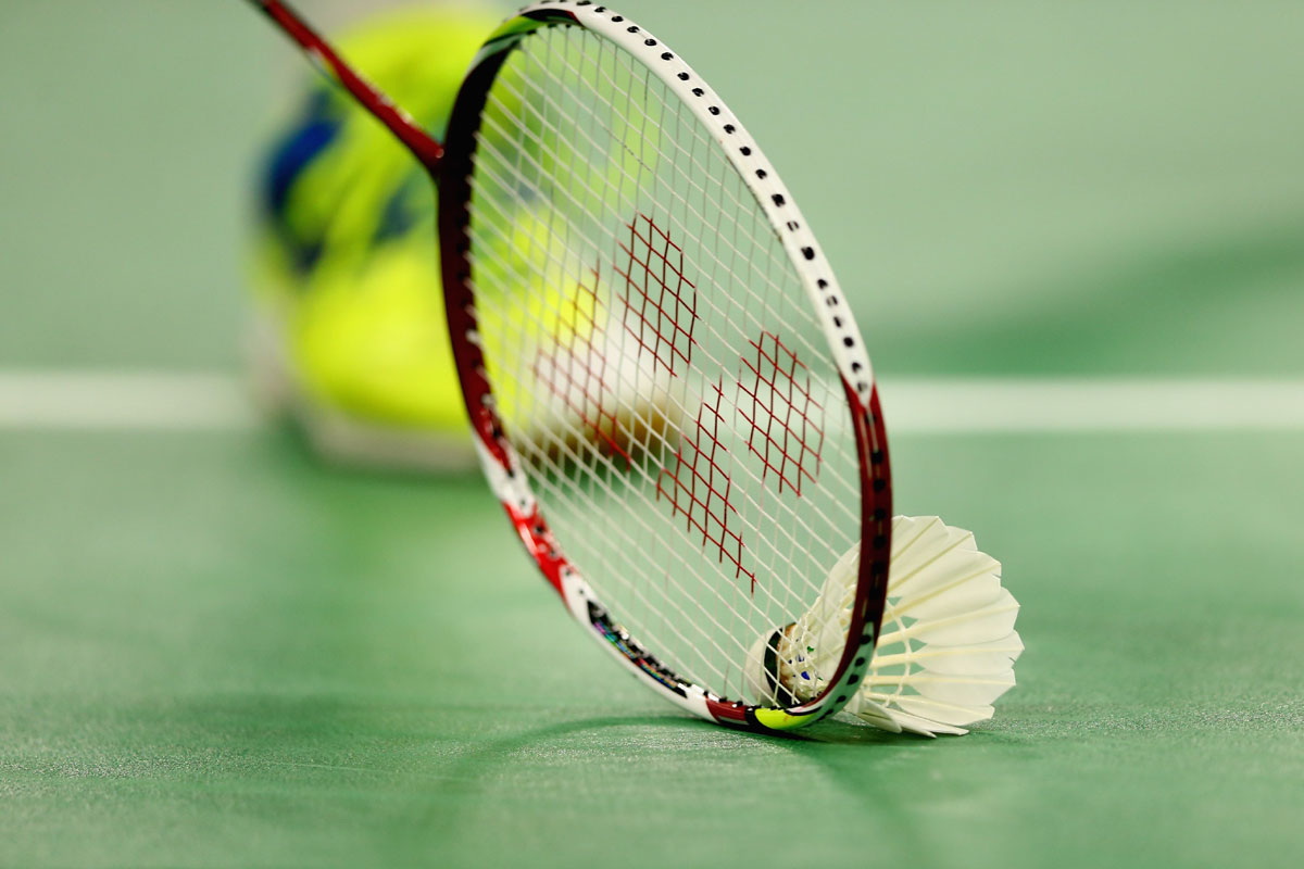 Indian shuttler expelled after teammate COVID positive